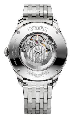 Фото швейцарских часов Мужские швейцарские наручные часы Baume&Mercier Clifton MOA10100