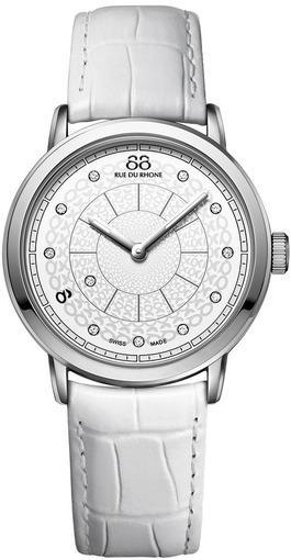 Фото швейцарских часов Женские швейцарские наручные часы 88 Rue Du Rhone Double 8 Origin 87WA120019