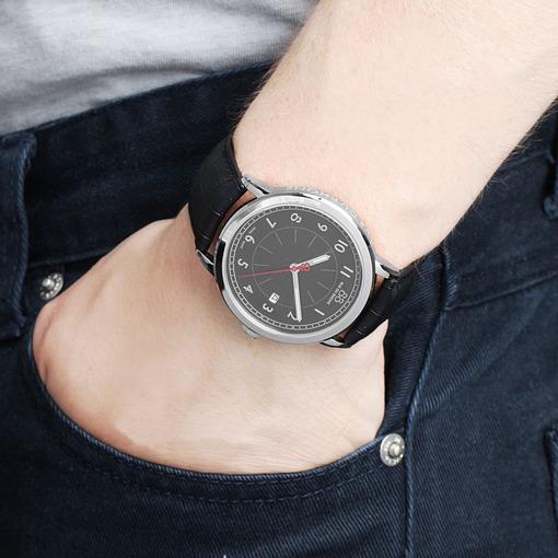 Фото швейцарских часов Мужские швейцарские наручные часы 88 Rue Du Rhone Double 8 Origin 87WA120039