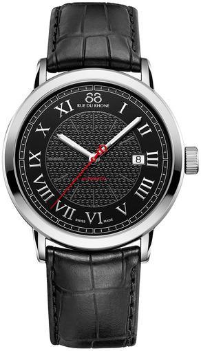 Фото швейцарских часов Мужские швейцарские наручные часы 88 Rue Du Rhone Double 8 Origin 87WA120043
