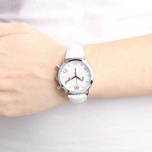 Фото швейцарских часов Женские швейцарские наручные часы 88 Rue Du Rhone Double 8 Origin 87WA130003