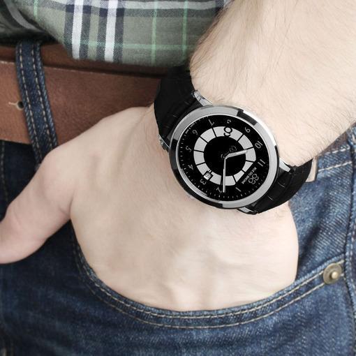 Фото швейцарских часов Мужские швейцарские наручные часы 88 Rue Du Rhone Double 8 Origin 87WA130019