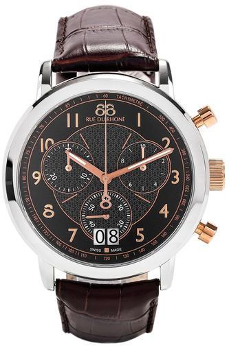 Фото швейцарских часов Мужские швейцарские наручные часы 88 Rue Du Rhone Double 8 Origin 87WA130024