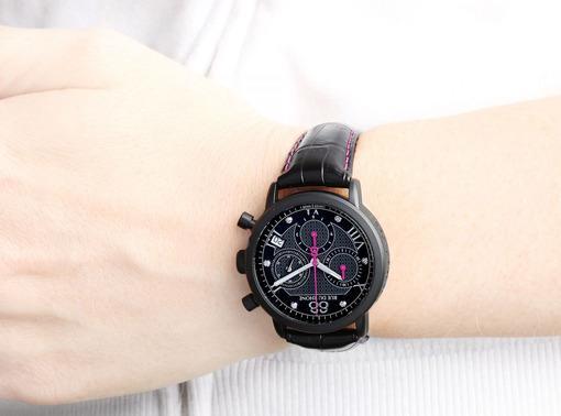 Фото швейцарских часов Женские швейцарские наручные часы 88 Rue Du Rhone Double 8 Origin 87WA130027