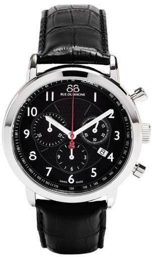 Фото швейцарских часов Мужские швейцарские наручные часы 88 Rue Du Rhone Double 8 Origin 87WA120047