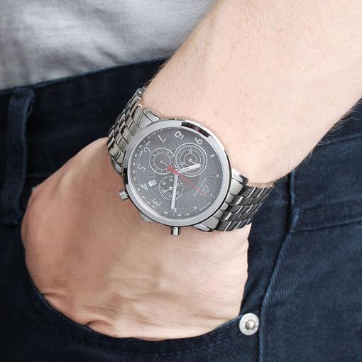 Фото швейцарских часов Мужские швейцарские наручные часы 88 Rue Du Rhone Double 8 Origin 87WA120055