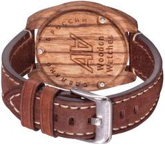 Фото AA Wooden Watches S1 Zebrano