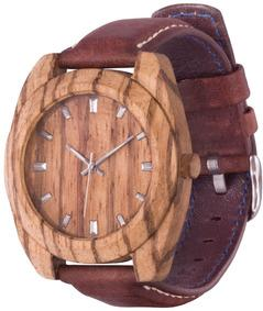 AA Wooden Watches S3 Zebrano