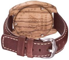 Фото AA Wooden Watches S3 Zebrano
