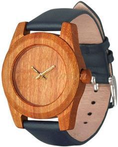 AA Wooden Watches W1 Orange