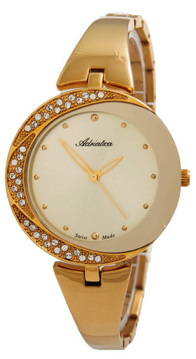 Часы фирмы adriatika