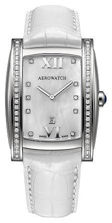 Фото швейцарских часов Мужские швейцарские наручные часы Aerowatch Idylle 03952 AA01 DIA