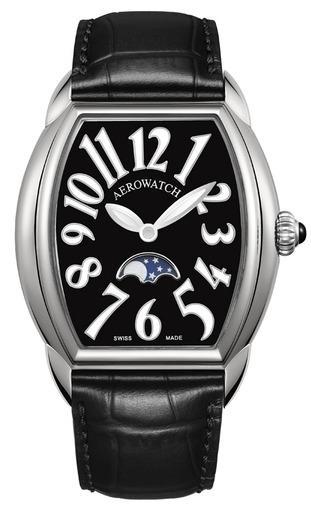 Фото швейцарских часов Женские швейцарские наручные часы Aerowatch Streamline 43958 AA04