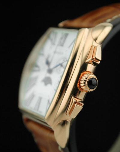швейцарские наручные часы Aerowatch StreamlineCHRONOGRAPH 84957 RO01