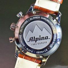 Фото Alpina AL-750VG4E6