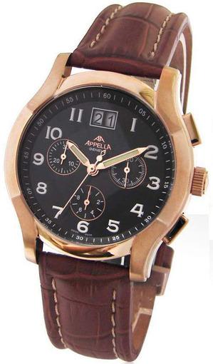 Наручные часы Appella - bestwatchru