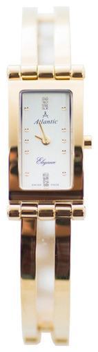 Фото швейцарских часов Женские швейцарские наручные часы Atlantic Elegance 29029.45.25