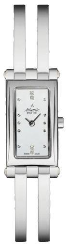 Фото швейцарских часов Женские швейцарские наручные часы Atlantic Elegance 29029.45.35