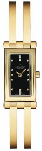 Фото швейцарских часов Женские швейцарские наручные часы Atlantic Elegance 29029.45.65