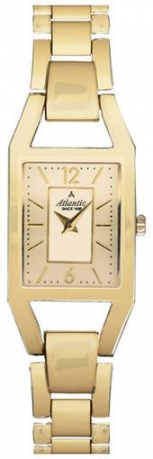 Фото швейцарских часов Женские швейцарские наручные часы Atlantic Elegance 29030.45.35