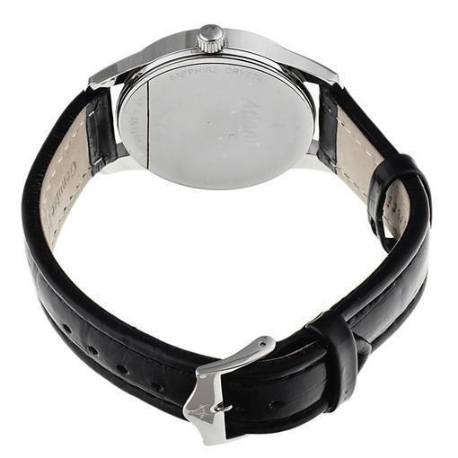 Фото швейцарских часов Мужские швейцарские наручные часы Atlantic Seaport 56350.41.41