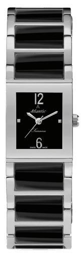Фото швейцарских часов Женские швейцарские наручные часы Atlantic Searamic 92045.53.65