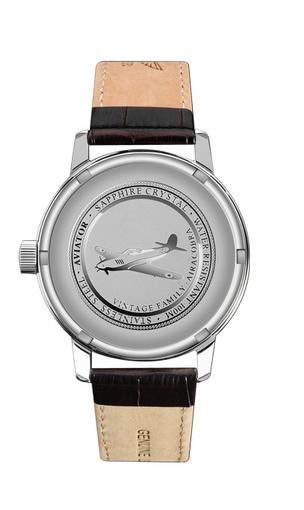 Фото швейцарских часов Мужские швейцарские наручные часы Aviator AIRACOBRA V.1.11.0.037.4