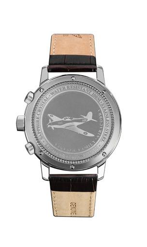 Фото швейцарских часов Мужские швейцарские наручные часы Aviator AIRACOBRA CHRONO V.2.13.0.075.4