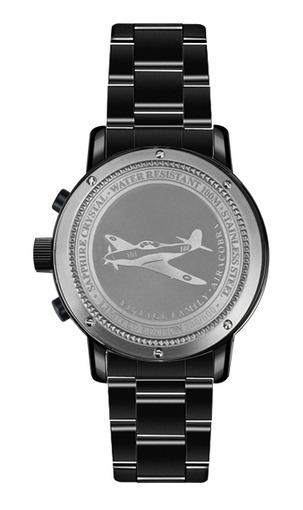 Фото швейцарских часов Мужские швейцарские наручные часы Aviator AIRACOBRA CHRONO V.2.13.5.076.5