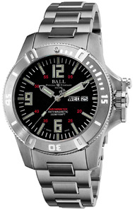 Ball DM2036A-SCA-BK