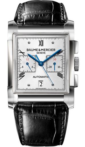 Фото швейцарских часов Мужские швейцарские наручные часы Baume&Mercier Classima Executives MOA10032