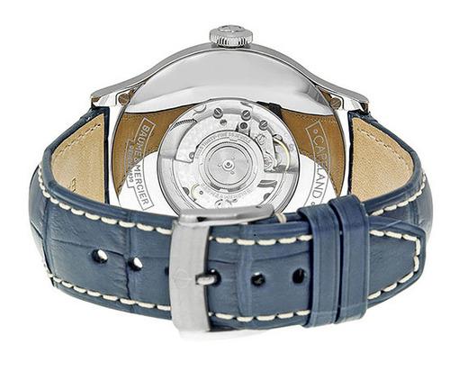 Фото швейцарских часов Мужские швейцарские наручные часы Baume&Mercier Capeland MOA10106