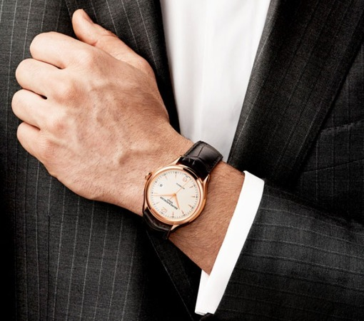 Фото швейцарских часов Мужские швейцарские наручные часы Baume&Mercier MIG-29 COCKPIT CHRONO MOA10058