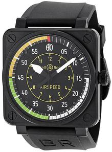 Bell&Ross BR0192-AIRSPEED