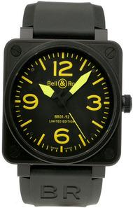 Bell&Ross BR0192-YELLOW