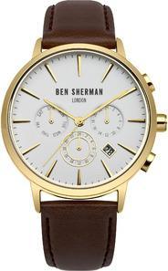 Ben Sherman WB028BRGA