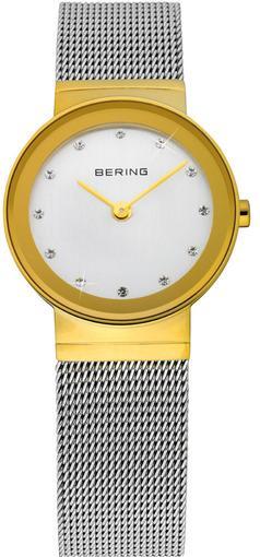 Фото датских часов Женские датские наручные часы Bering Classic  10122-001