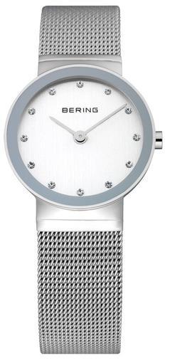 Фото датских часов Женские датские наручные часы Bering Classic  10126-000