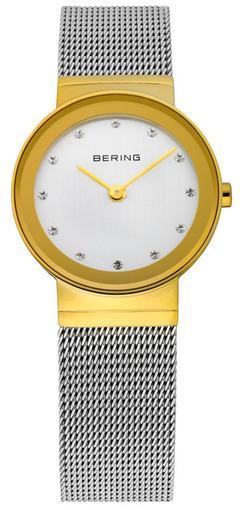 Фото датских часов Женские датские наручные часы Bering Classic  10126-001