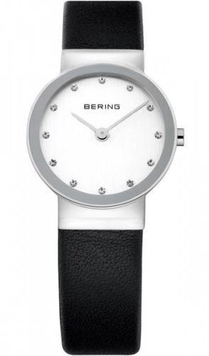 Фото датских часов Женские датские наручные часы Bering Classic  10126-400