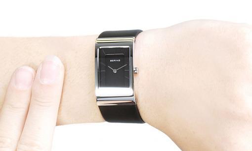 Фото датских часов Женские датские наручные часы Bering Classic  10222-402