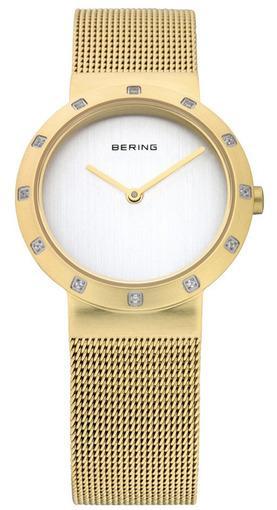 Фото датских часов Женские датские наручные часы Bering Classic  10629-334
