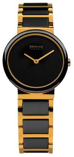 Фото датских часов Женские датские наручные часы Bering Ceramic 10729-741