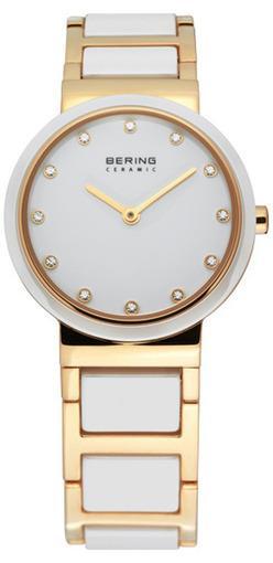 Фото датских часов Женские датские наручные часы Bering Ceramic 10729-751