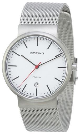 Фото датских часов Женские датские наручные часы Bering Classic  11036-000