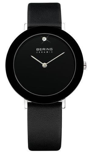 Фото датских часов Женские датские наручные часы Bering Ceramic 11435-442
