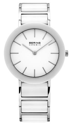 Фото датских часов Женские датские наручные часы Bering Ceramic 11435-794