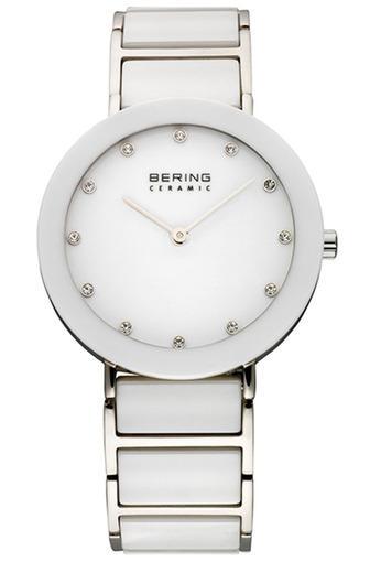 Женские датские наручные часы Bering Ceramic 11435-754