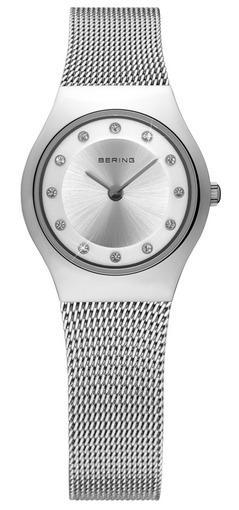 Фото датских часов Женские датские наручные часы Bering Classic  11923-000