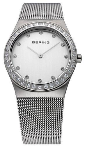 Фото датских часов Женские датские наручные часы Bering Classic  12430-000